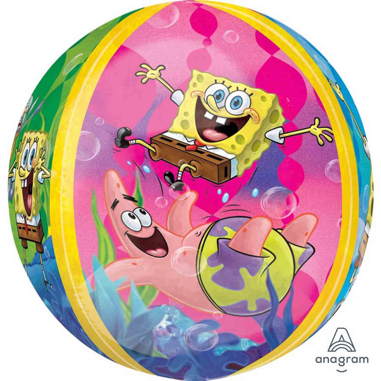 Orbz XL Spongebob Squarepants G40