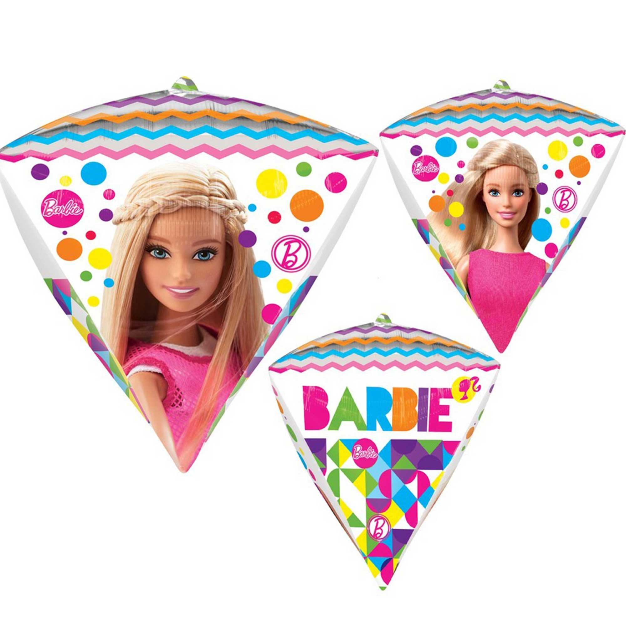 UltraShape Diamondz Barbie Sparkle G40