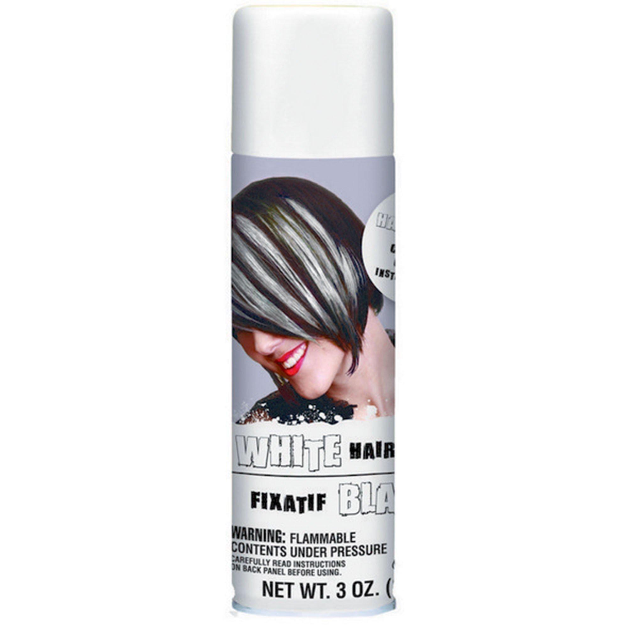 Hair Spray - White
