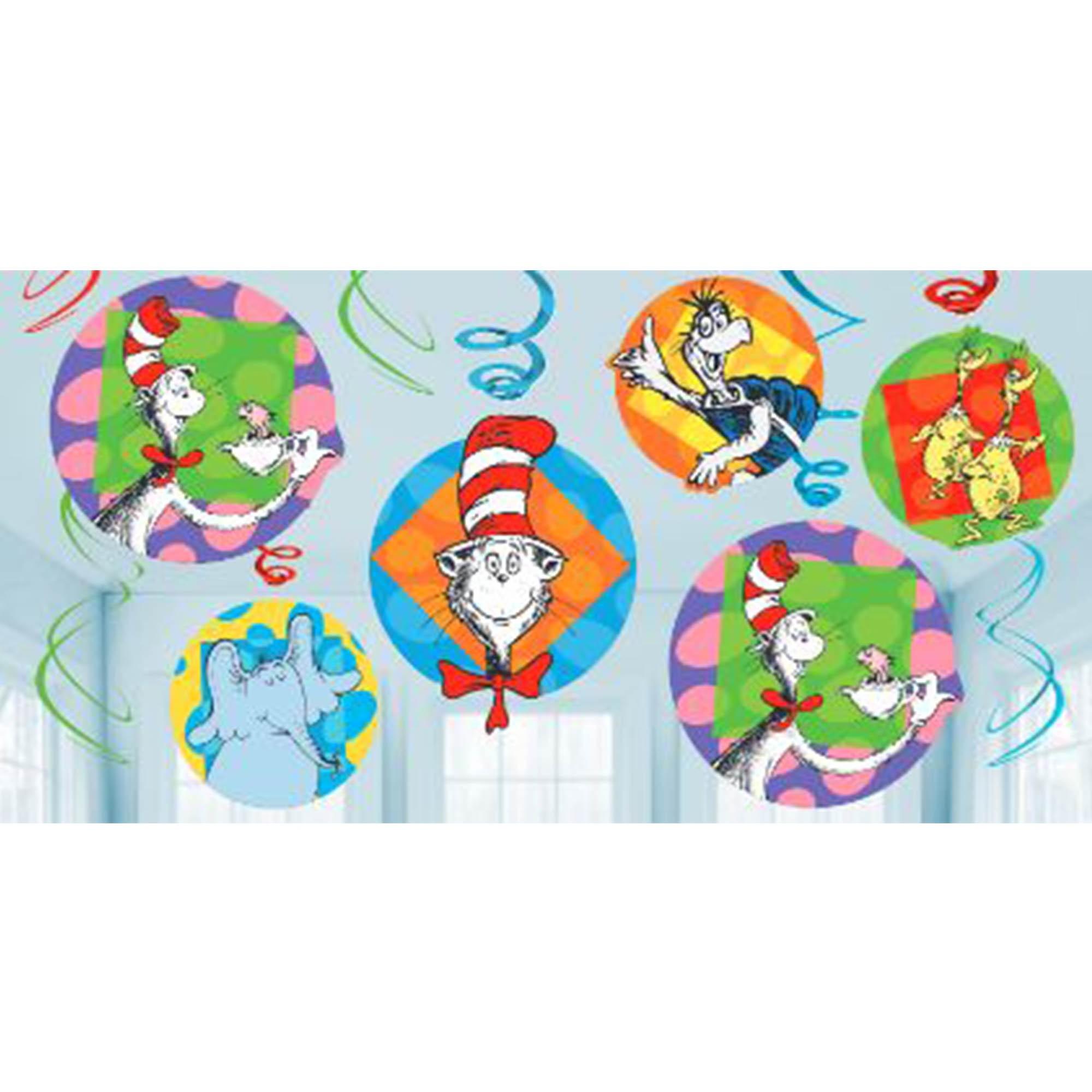 Dr.Seuss Swirl Value Pack