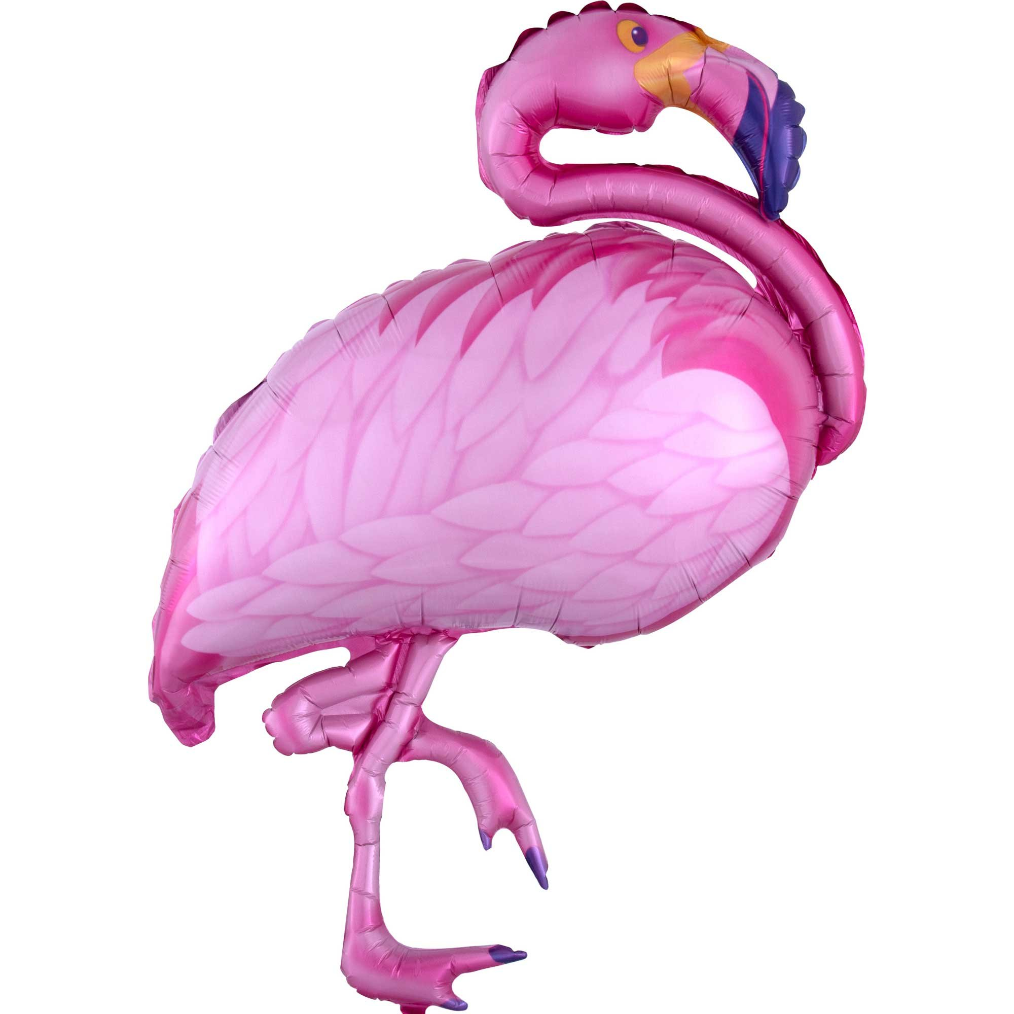 SuperShape Flamingo Beach P35