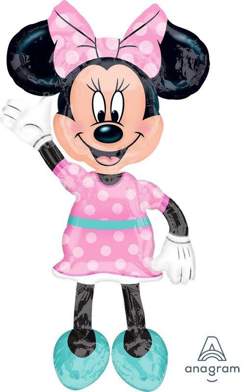 AirWalker Minnie Mouse P80