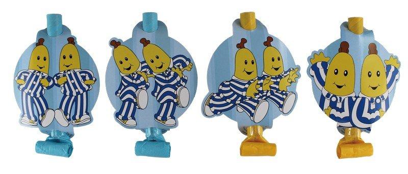 Bananas in Pyjamas Blowouts