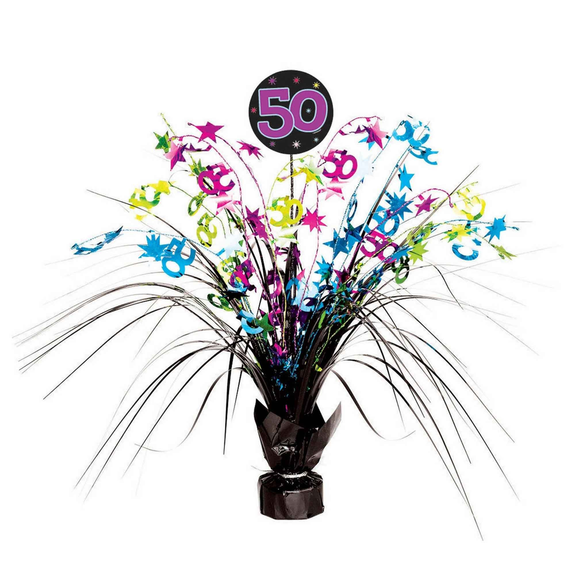 50th Celebration CP Spray