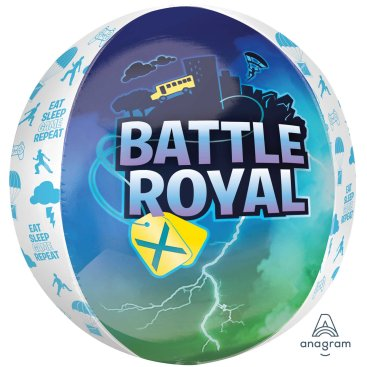 Orbz XL Battle Royal G20