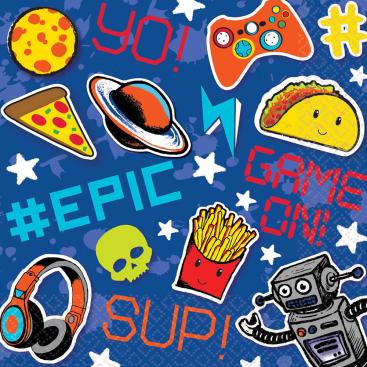 Epic Party