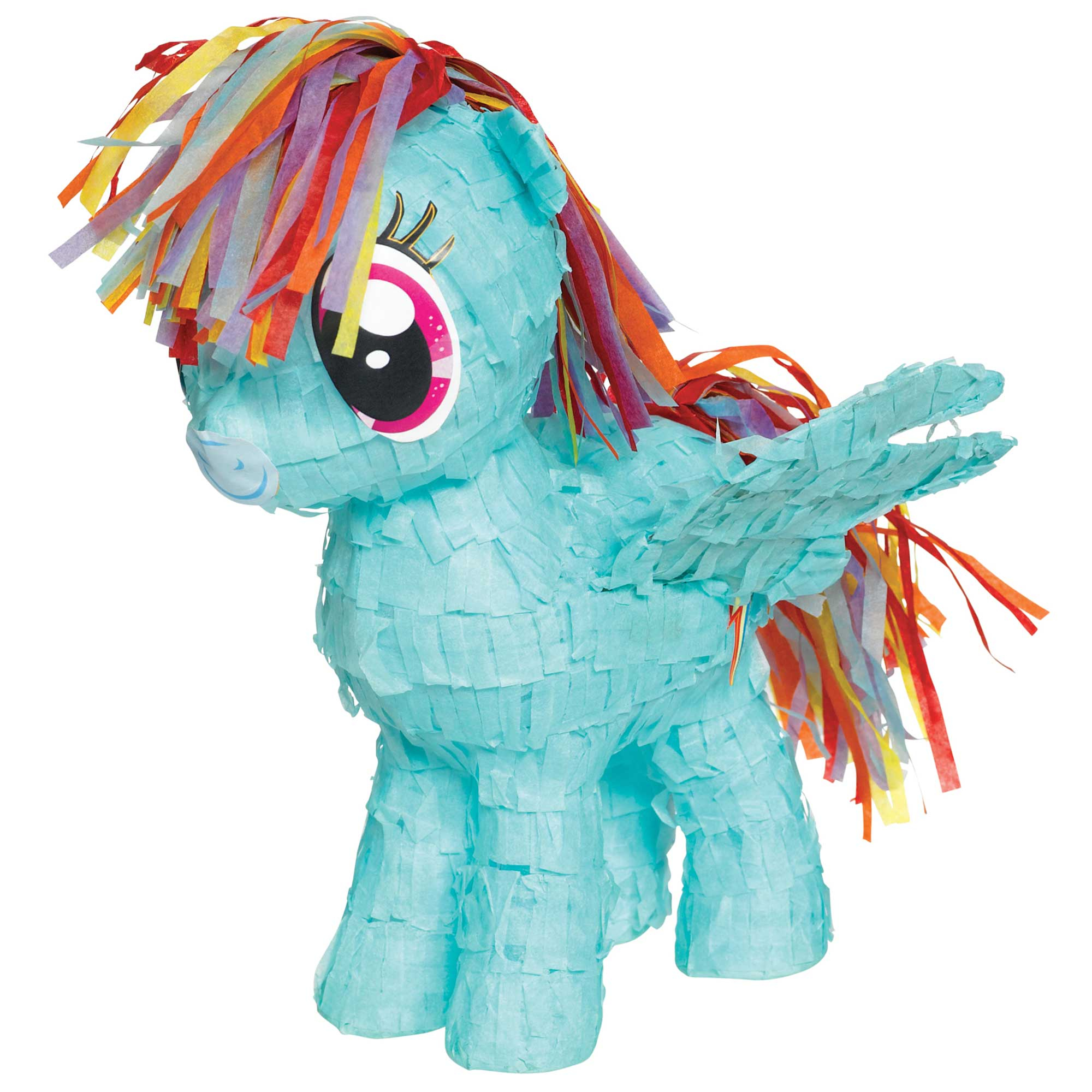 My Little Pony Friendship Adventures Mini Decoration