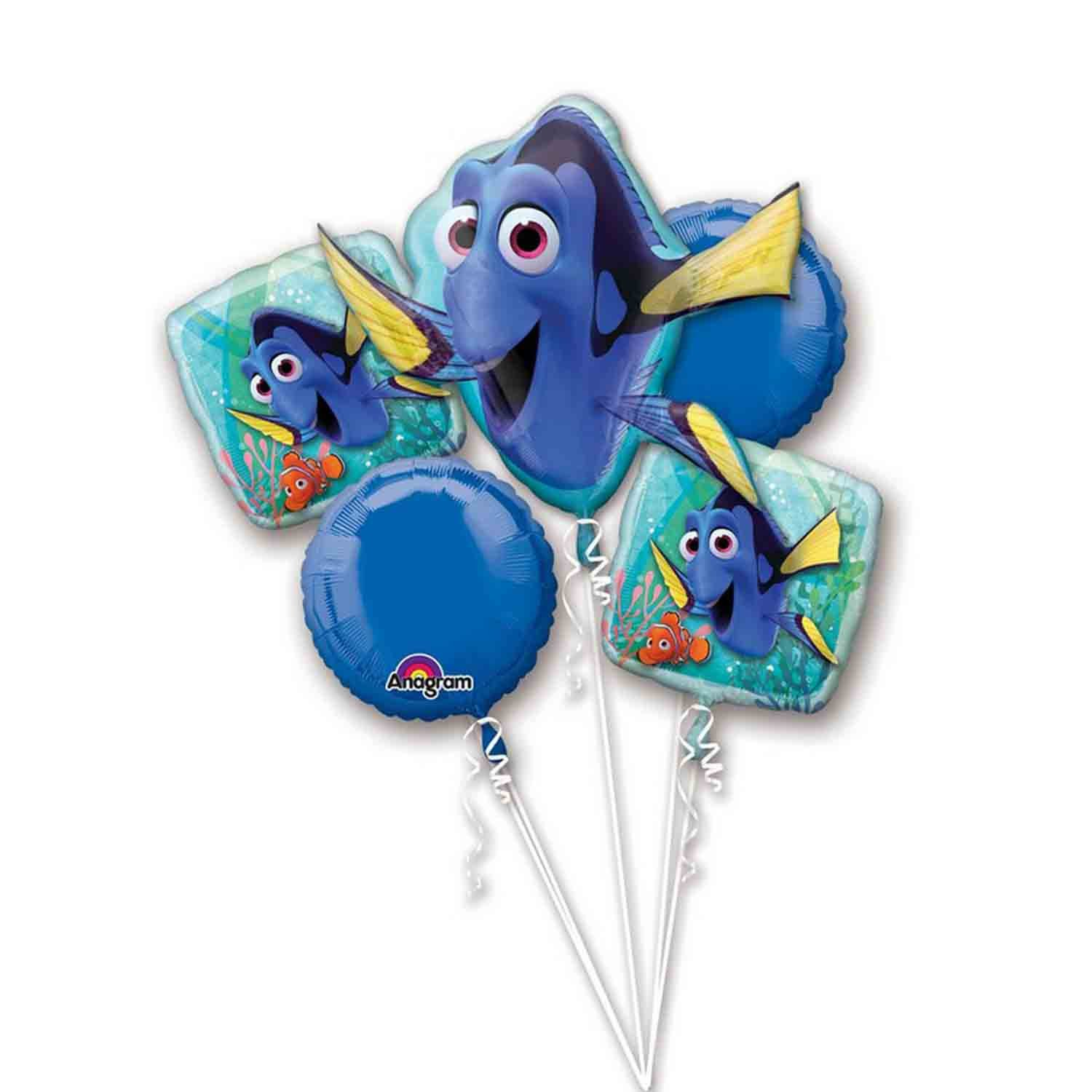 Bouquet Finding Dory P75