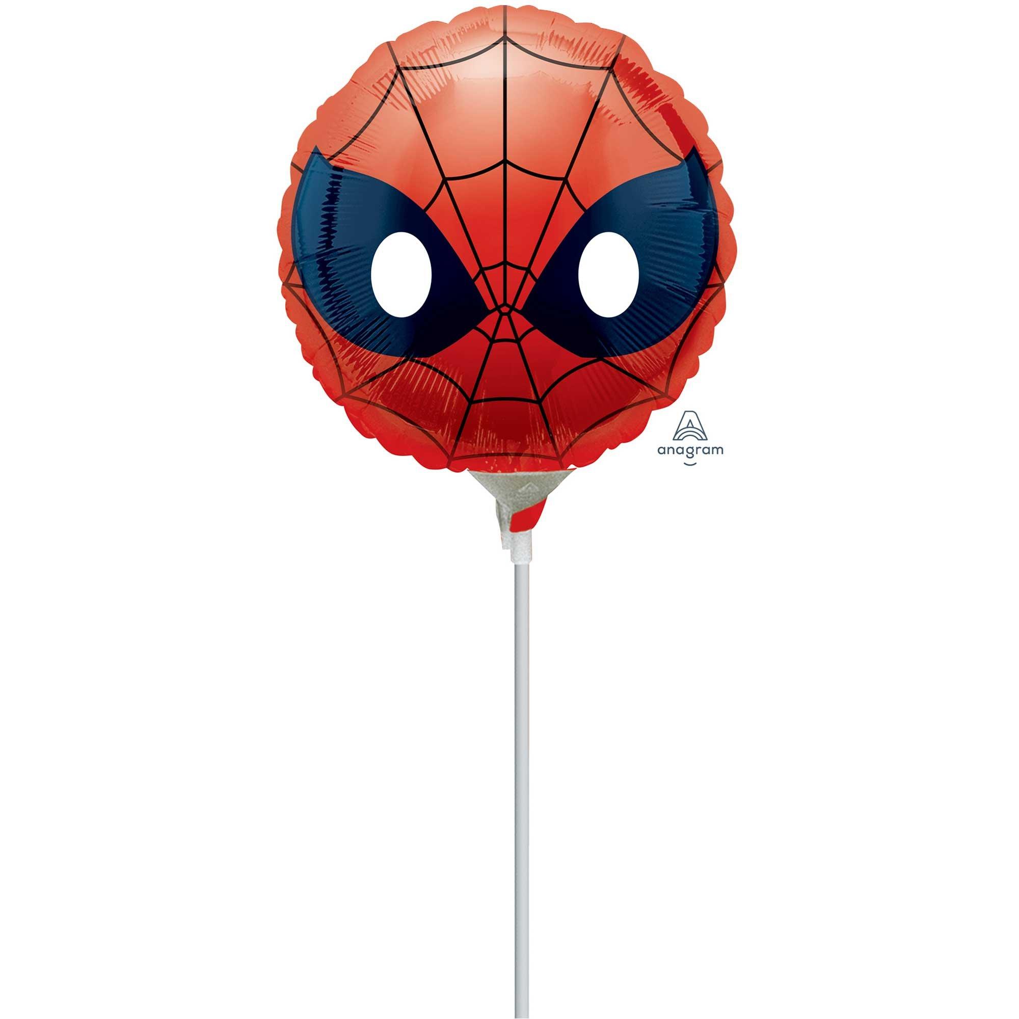 22cm Spider-Man Emoji A20