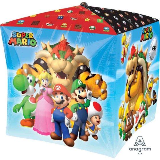 UltraShape Cubez Super Mario Brothers G40