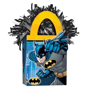 Batman Balloon Weight Mini Tote