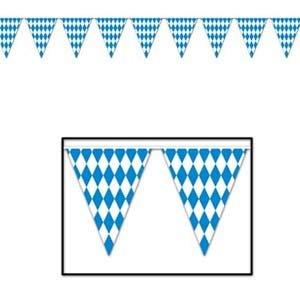 Pennant Flag Banner Oktoberfest