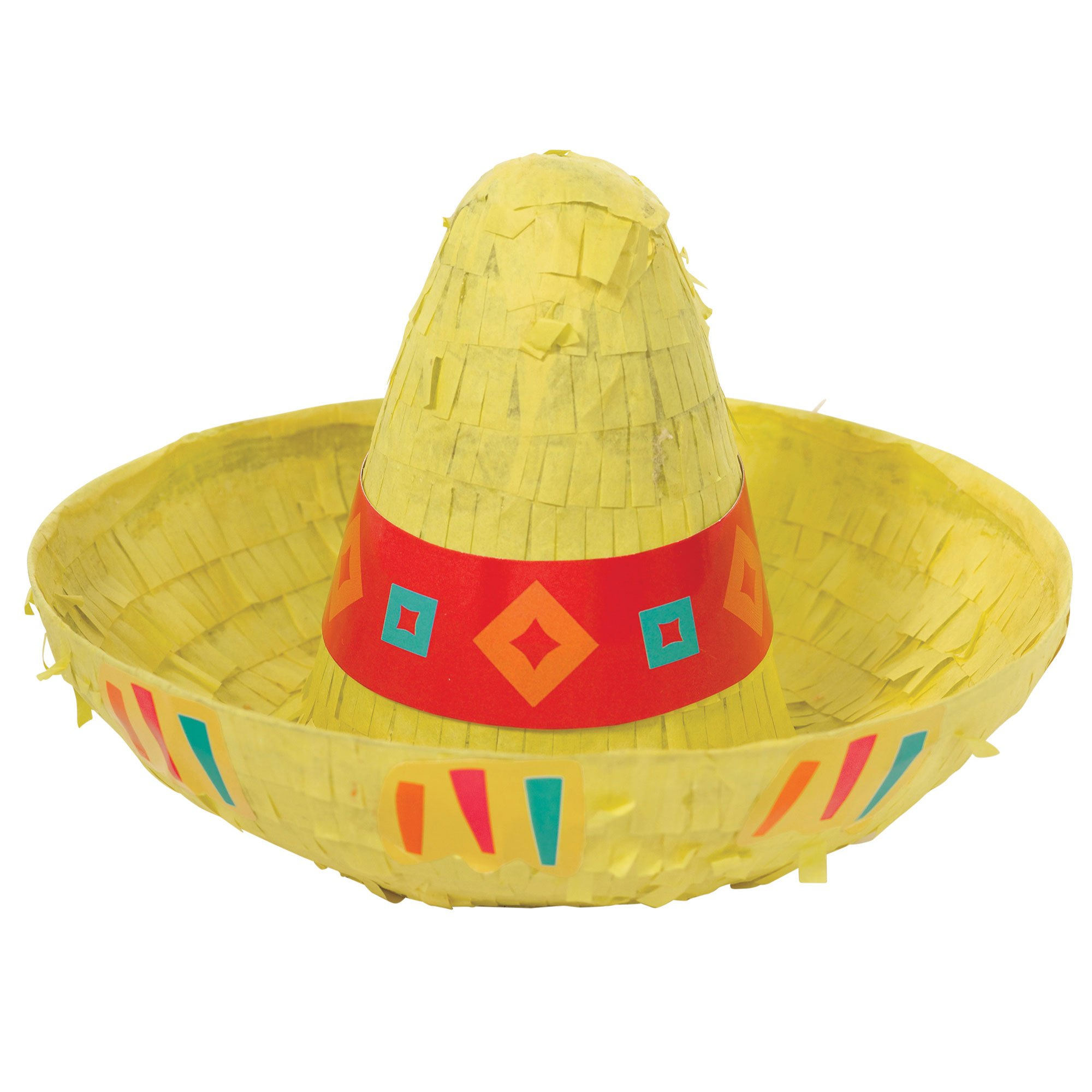 Fiesta Mini Sombrero Decoration