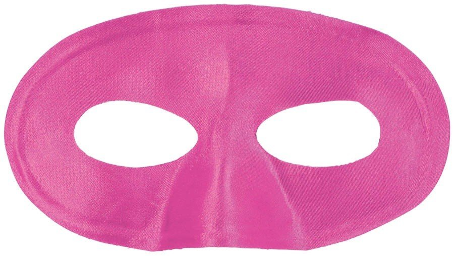 Eye Mask - Pink