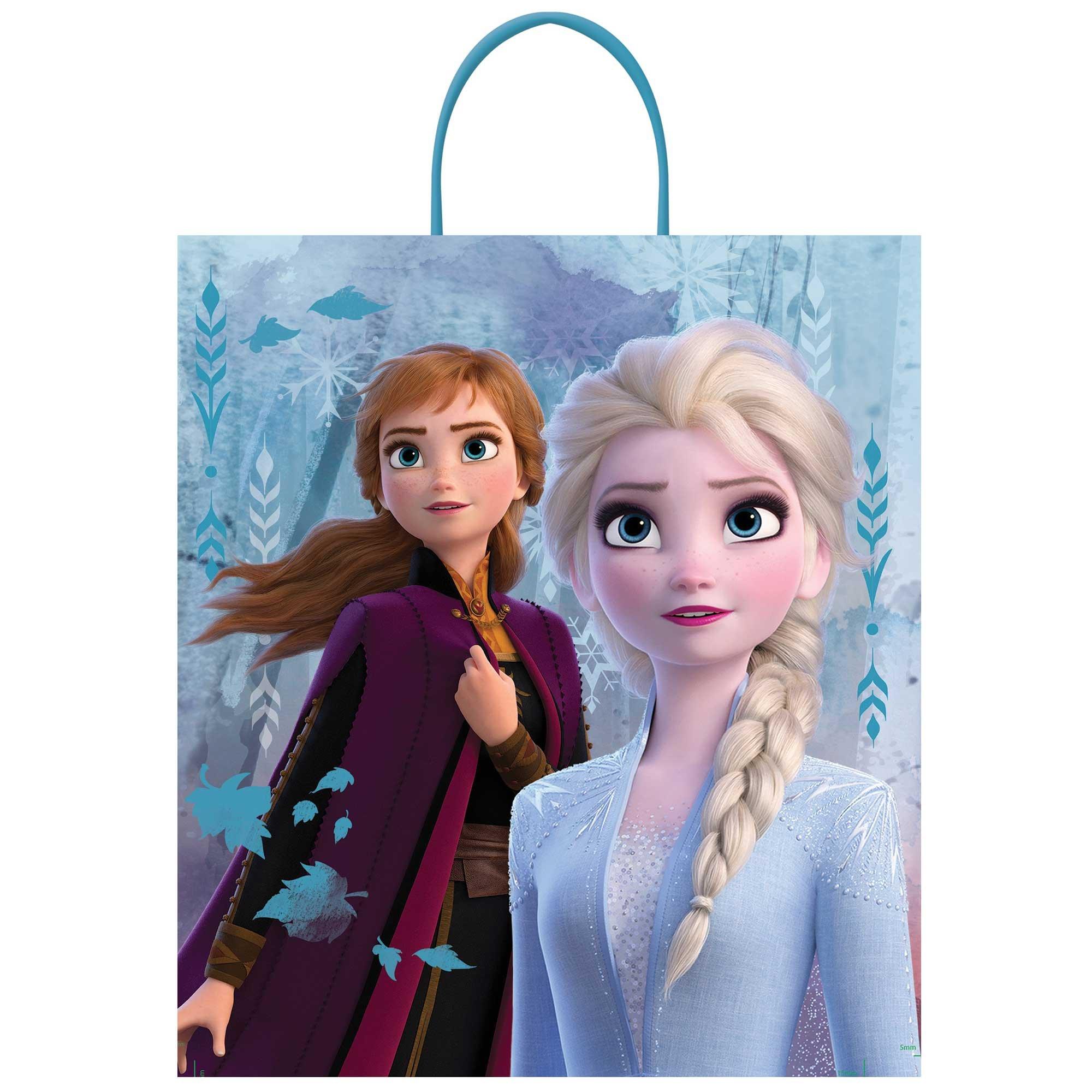 Frozen 2 Deluxe Loot Bag