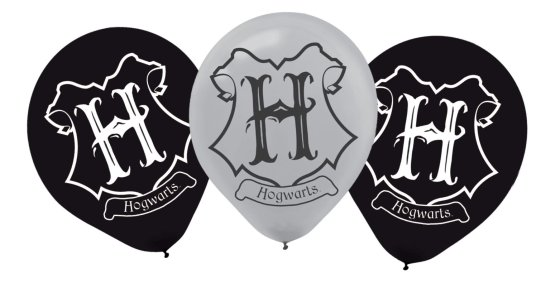 Harry Potter 30cm Latex Balloons
