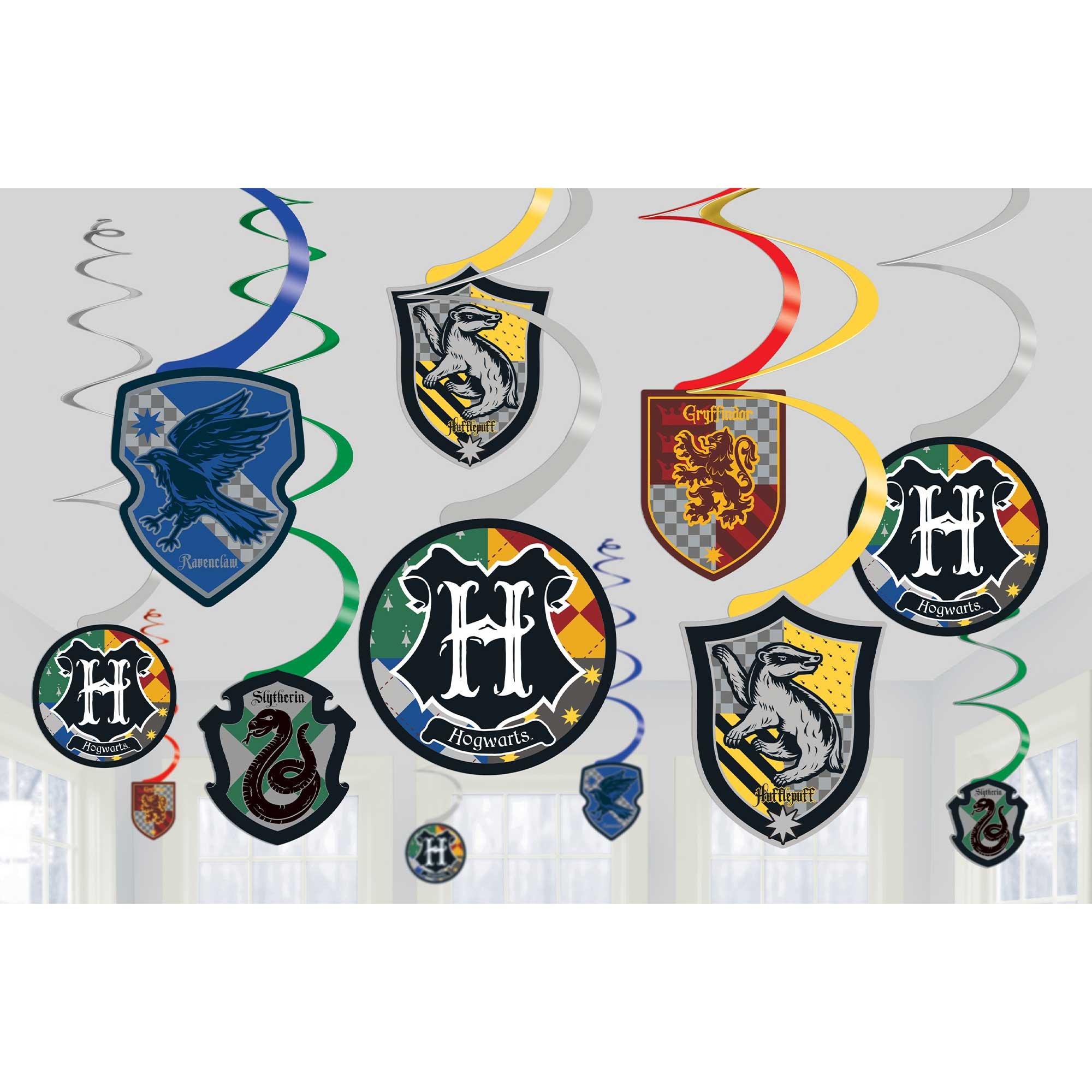 Harry Potter Swirl Value Pack