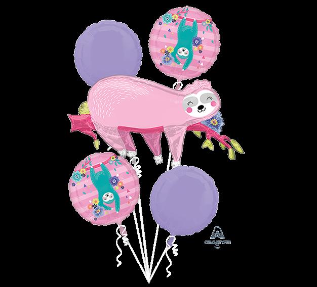 Bouquet Sloth P75