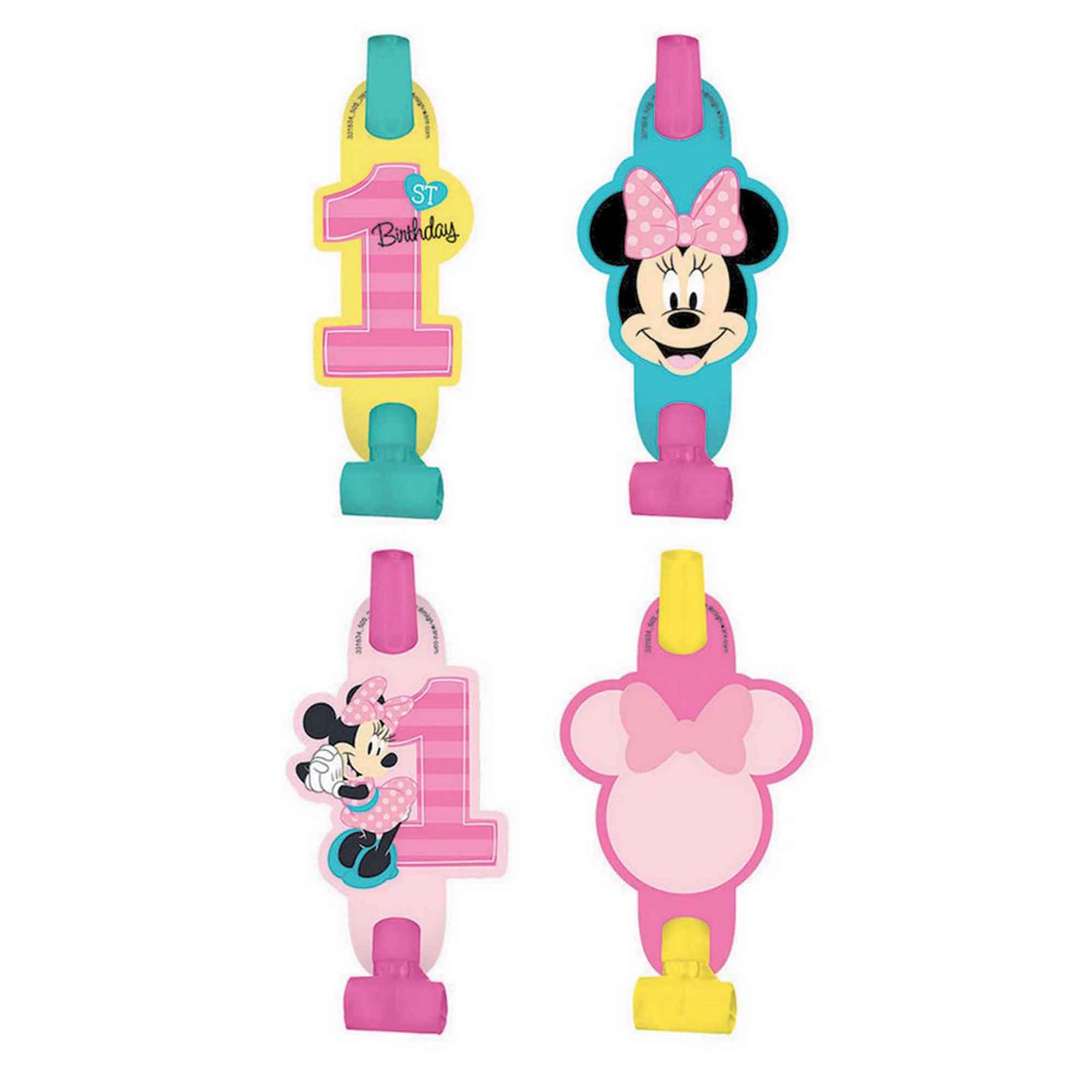 Minnie Fun To Be One Blowouts