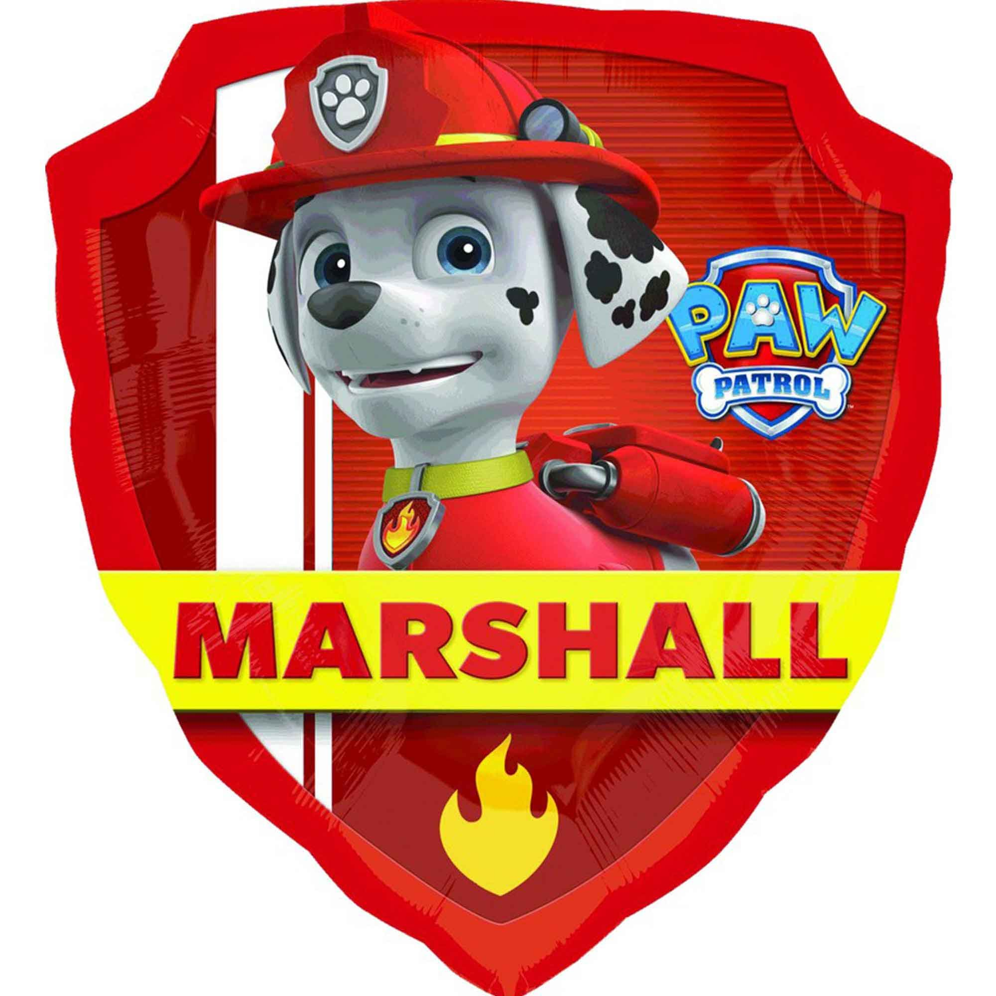 SuperShape Paw Patrol Two-Sided P38