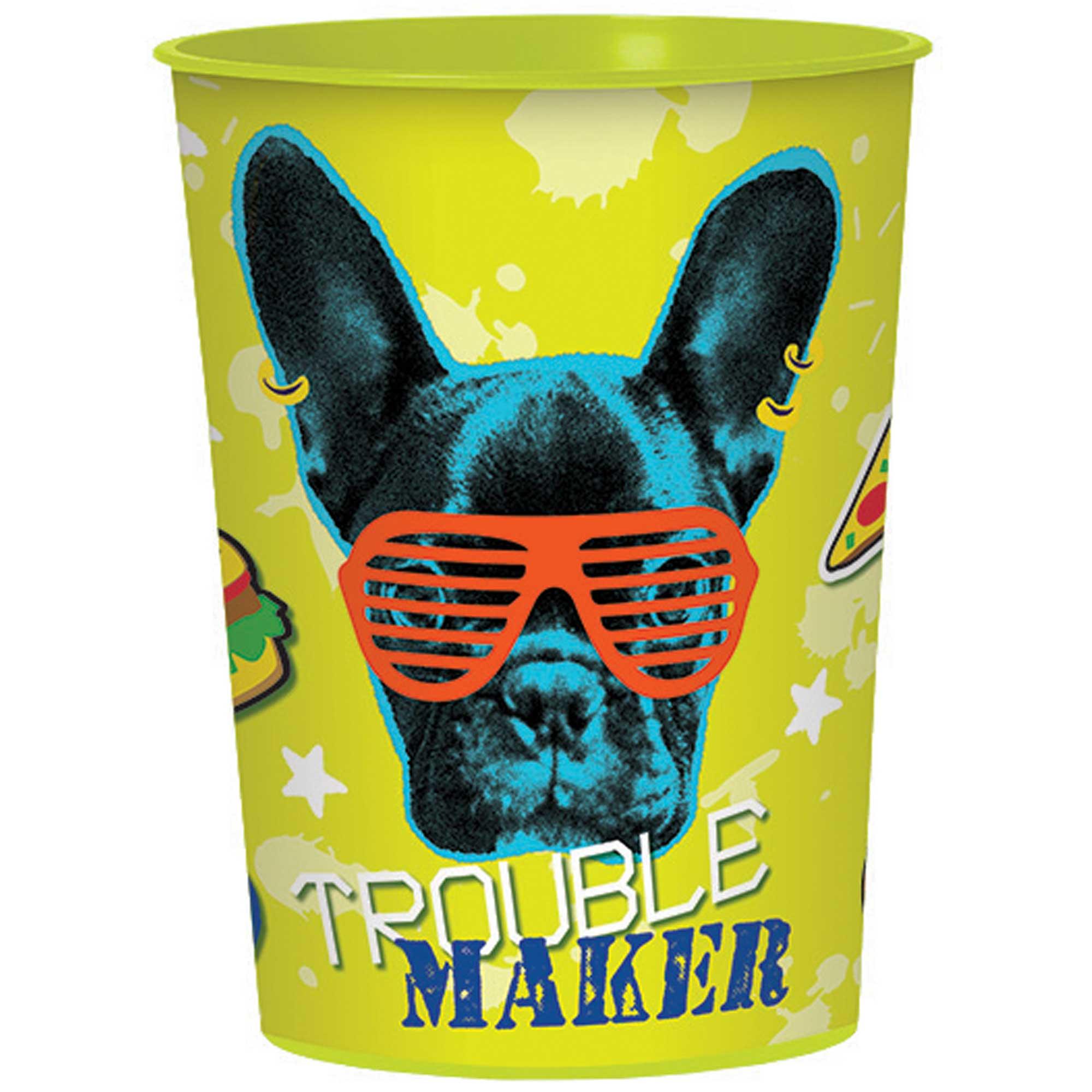 Epic Party Favor Plastic Cup 473ml