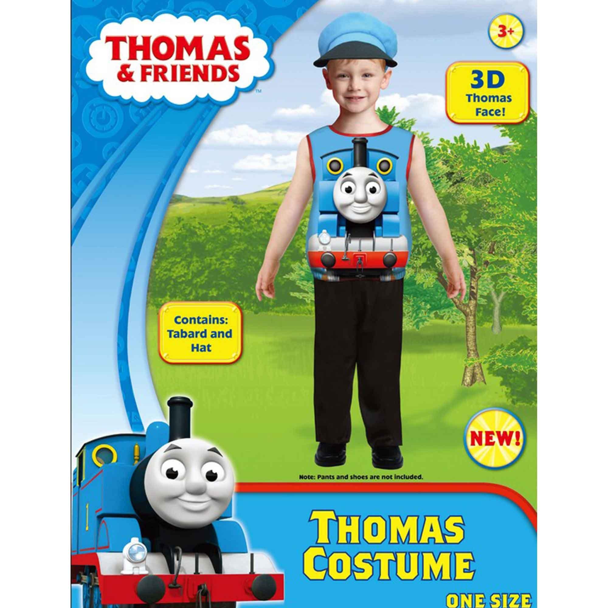Thomas & Friends Costume Child