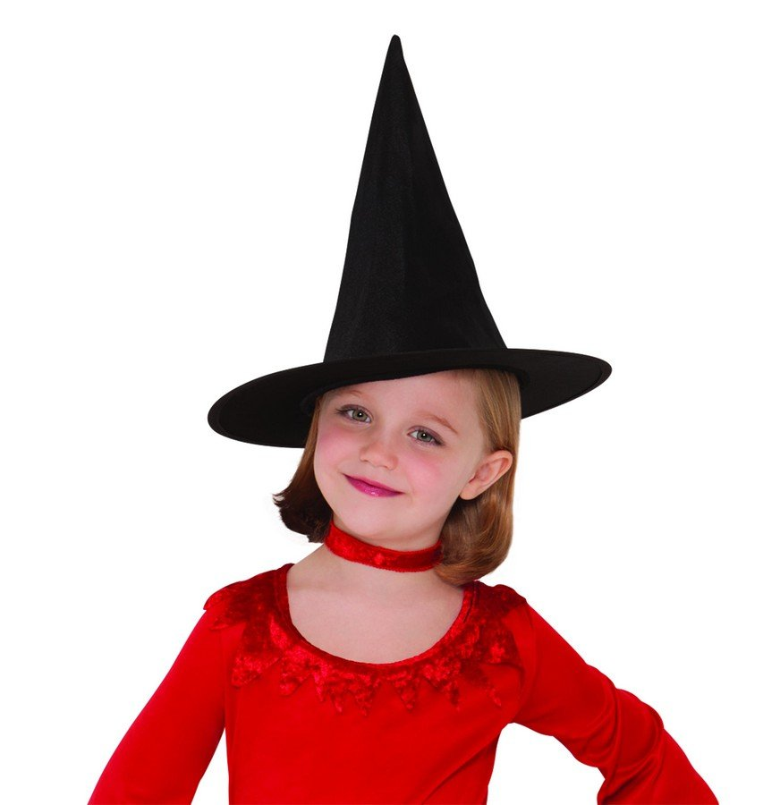 Classic Witch Hat Child