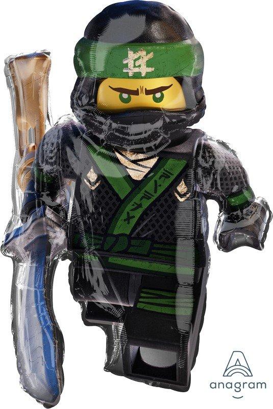SuperShape Lego Ninjago P38