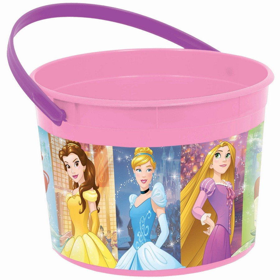 Disney Princess Dream Big Favor Container