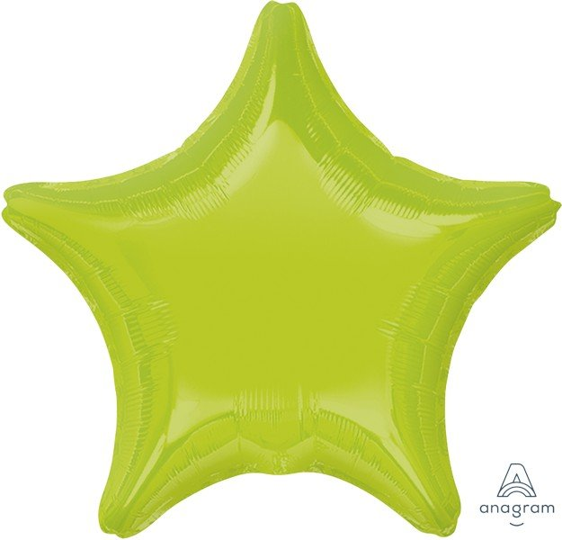 45cm Standard Star XL Kiwi GreenS15