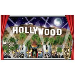 Backdrop Hollywood Scene Setter