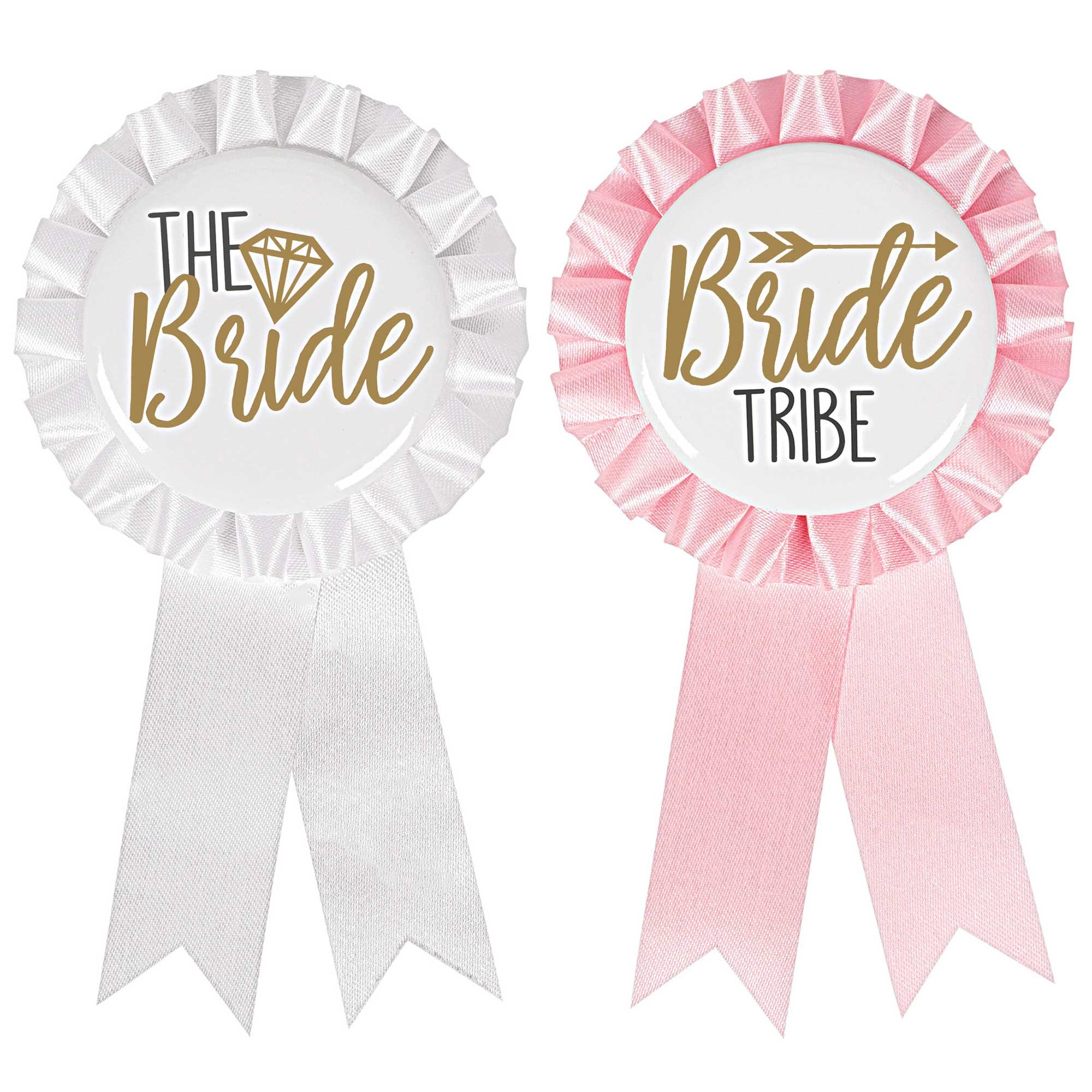 Bachelorette Award Ribbons