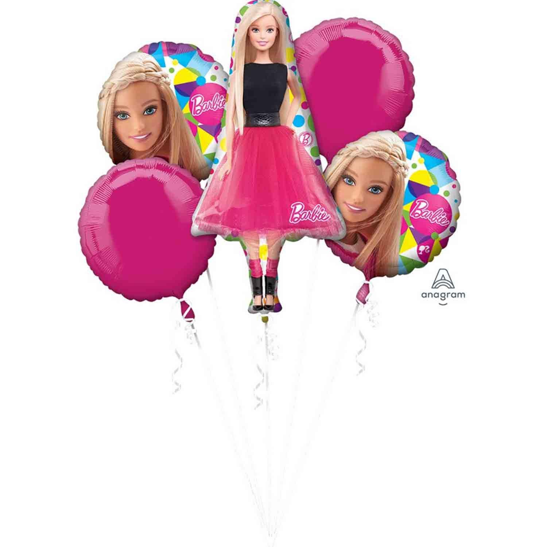 Bouquet Barbie Sparkle P75