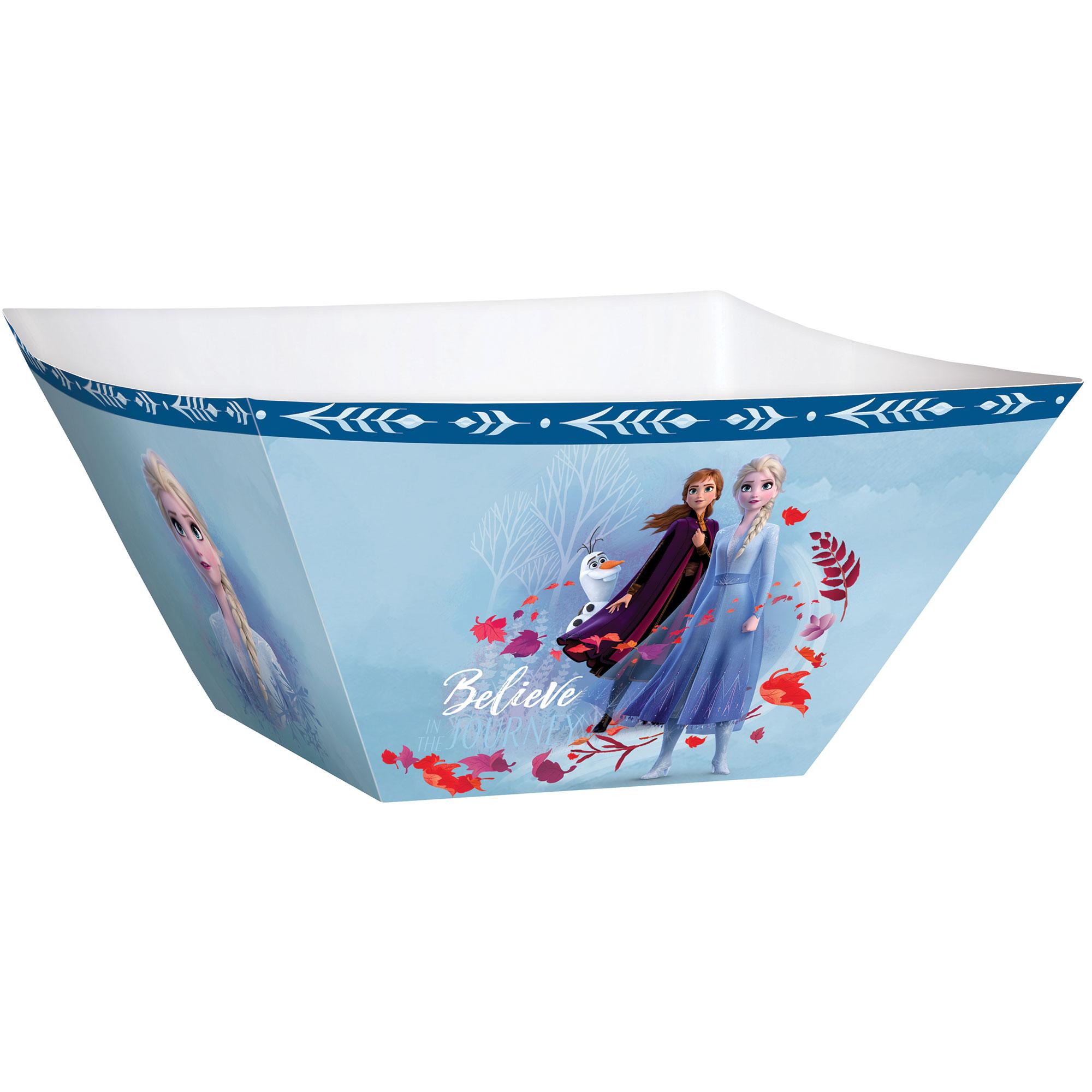 Frozen 2 Square Bowls