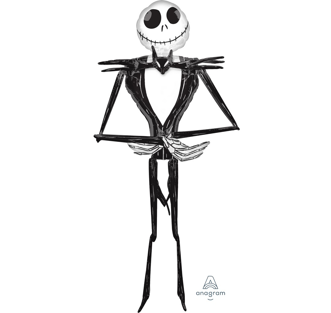 AirWalker Jack Skellington P93