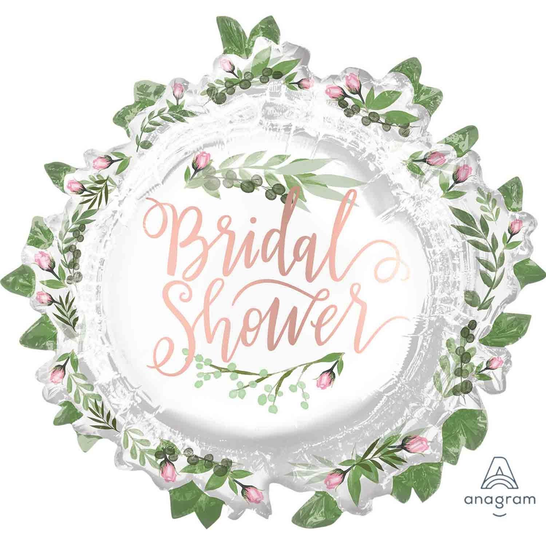 SuperShape Love & Leaves Bridal Shower P35