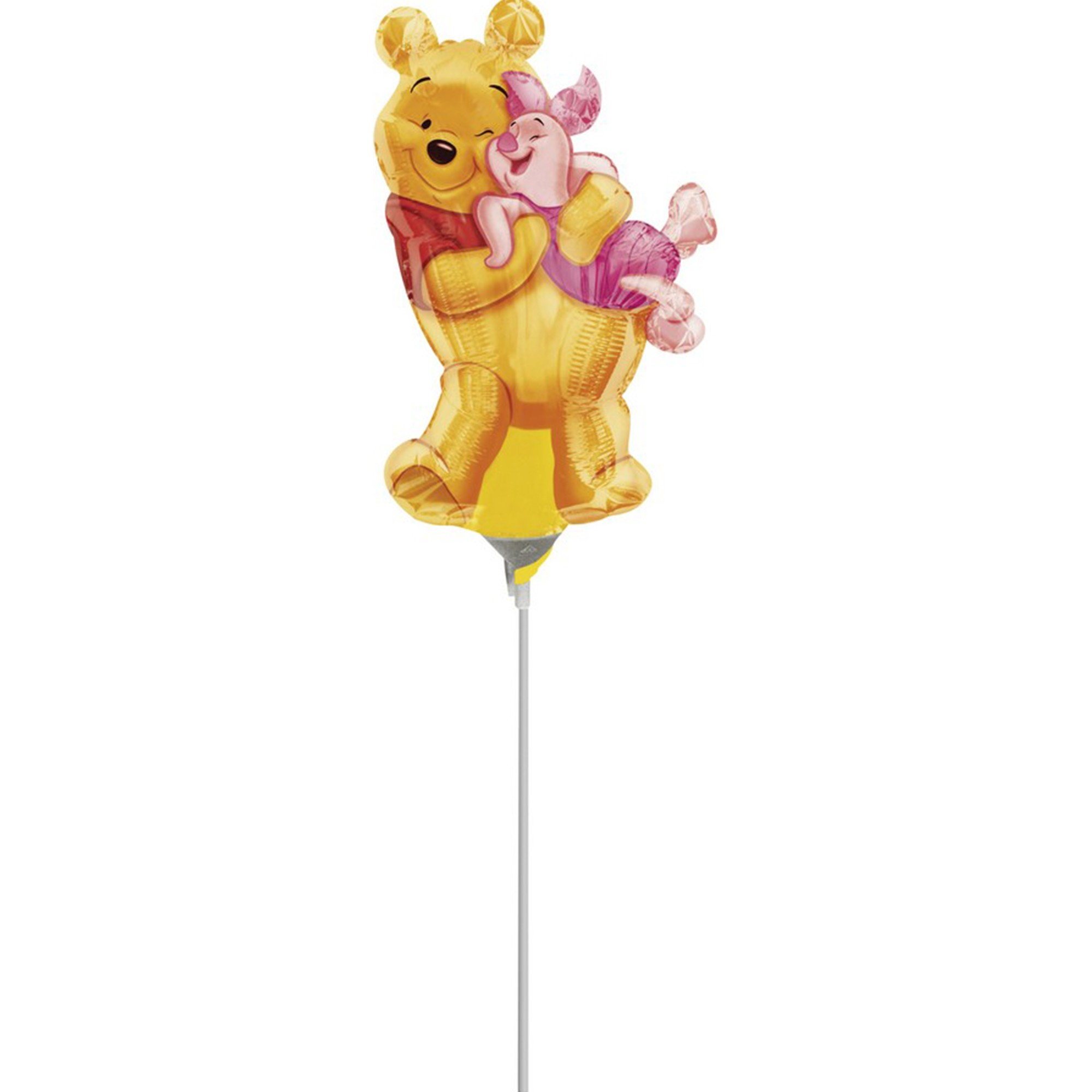 Mini Shape Big Pooh Hug A30