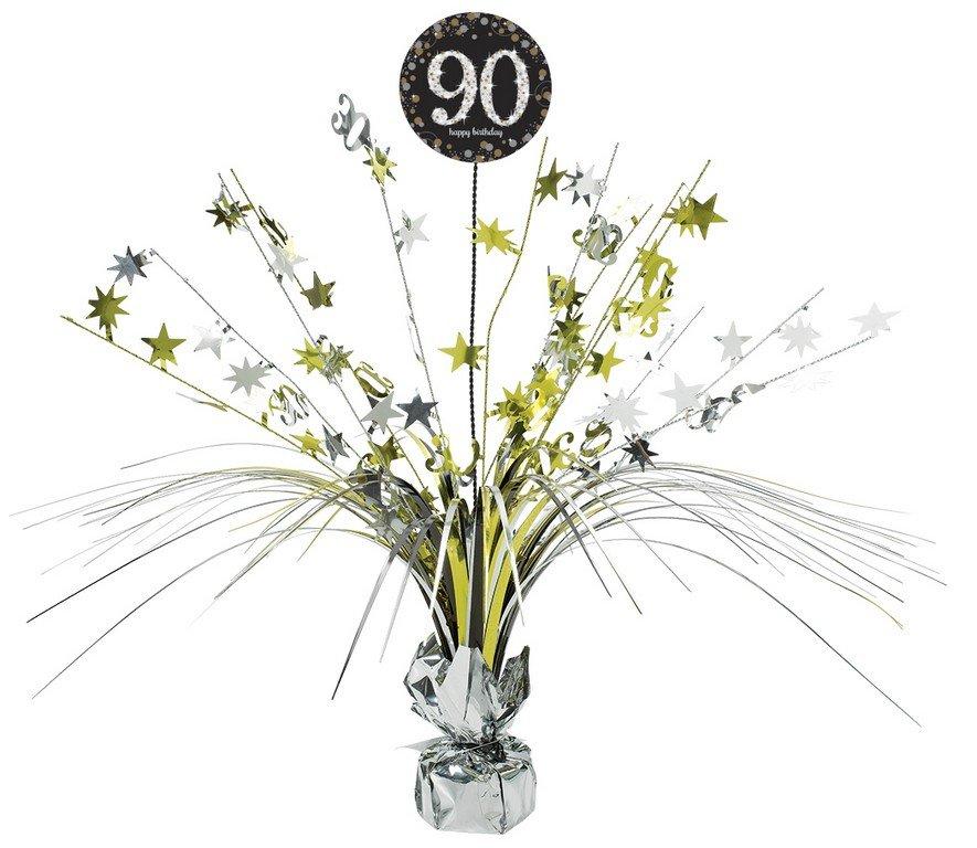 Sparkling Celebration 90 Centrepiece Spray