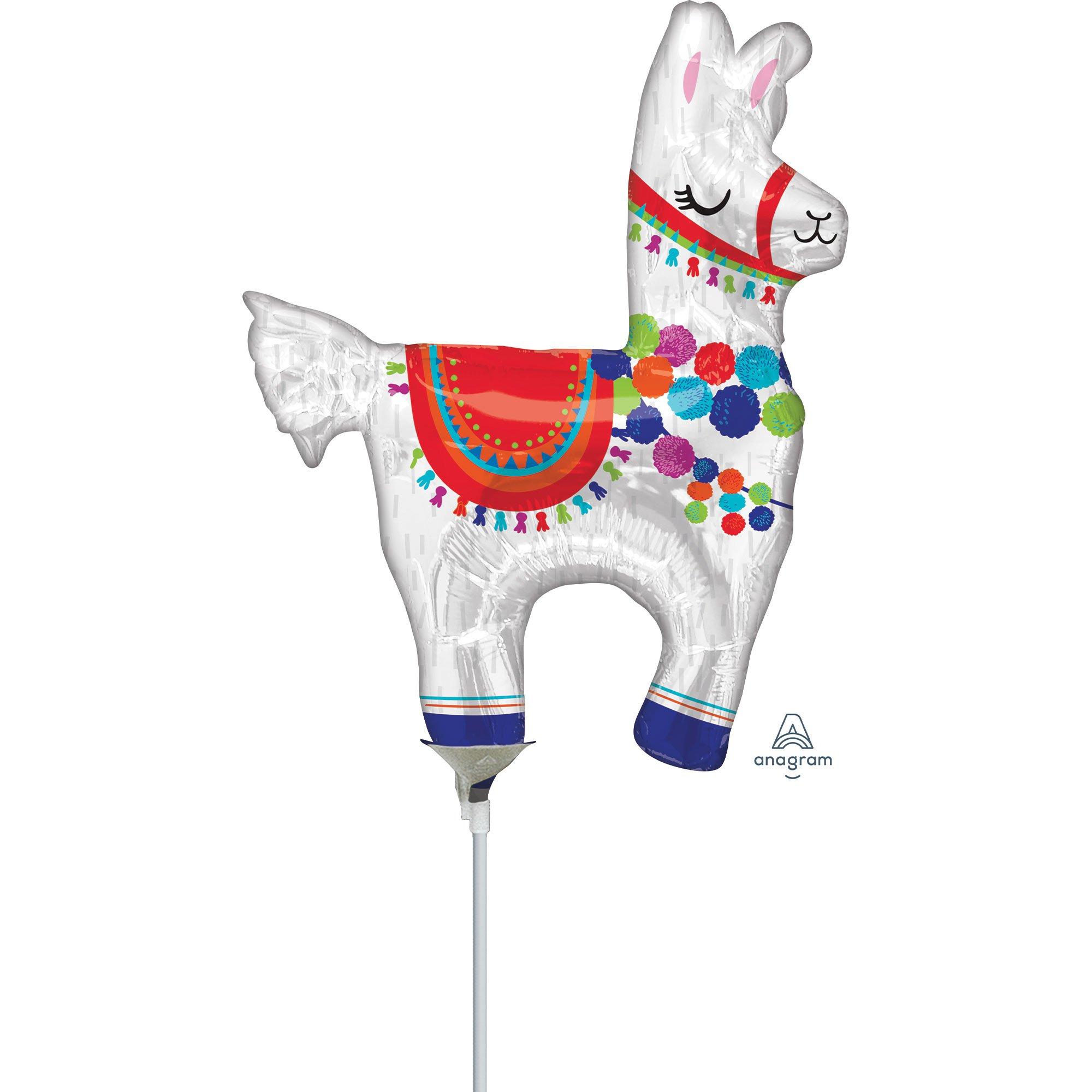Mini Shape Llama A30