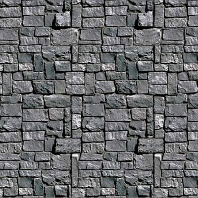 Backdrop Stone Wall Scene Setter