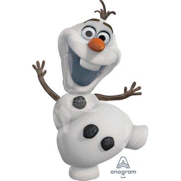 SuperShape XL Disney Frozen Olaf P38