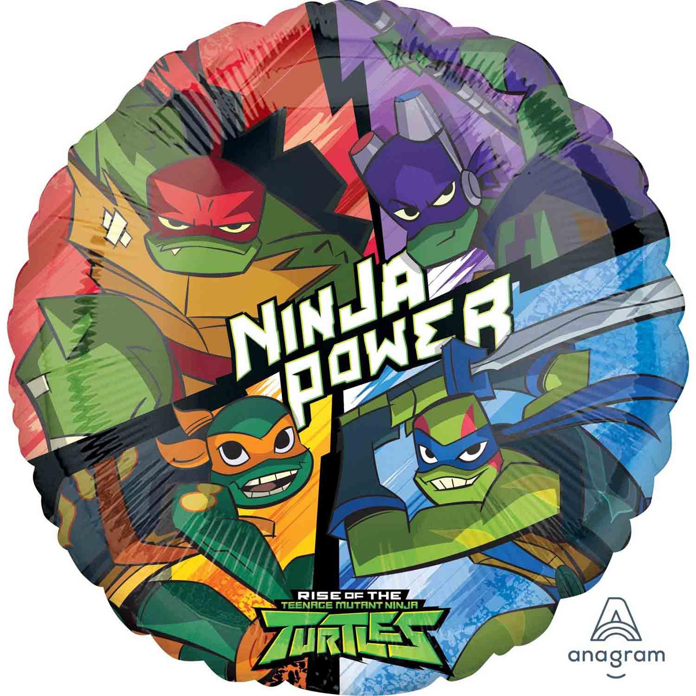 45cm Standard HX Rise of the Teenage Mutant Ninja Turtles Raphael S60