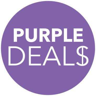 PURPLE DEALS