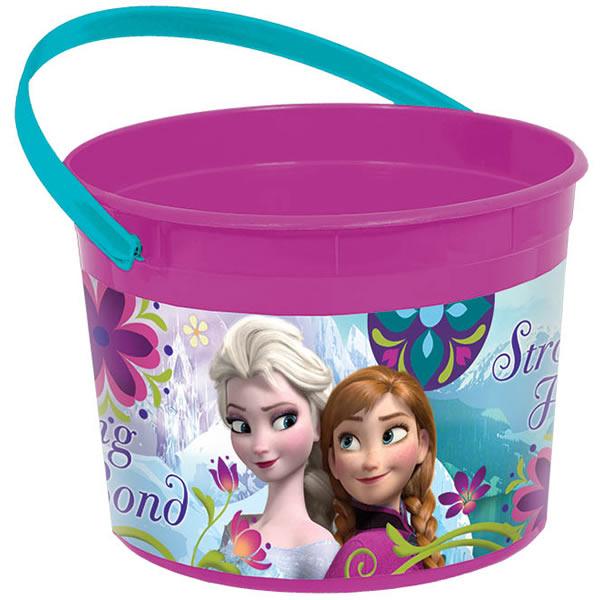 Frozen Favor Container