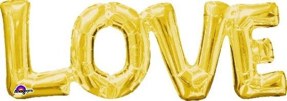 CI: Phrases  LOVE Gold S55