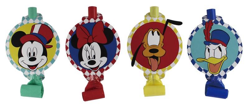 Disney Mickey Carnival Blowouts