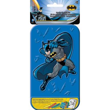 Sticker Activity Kit Batman