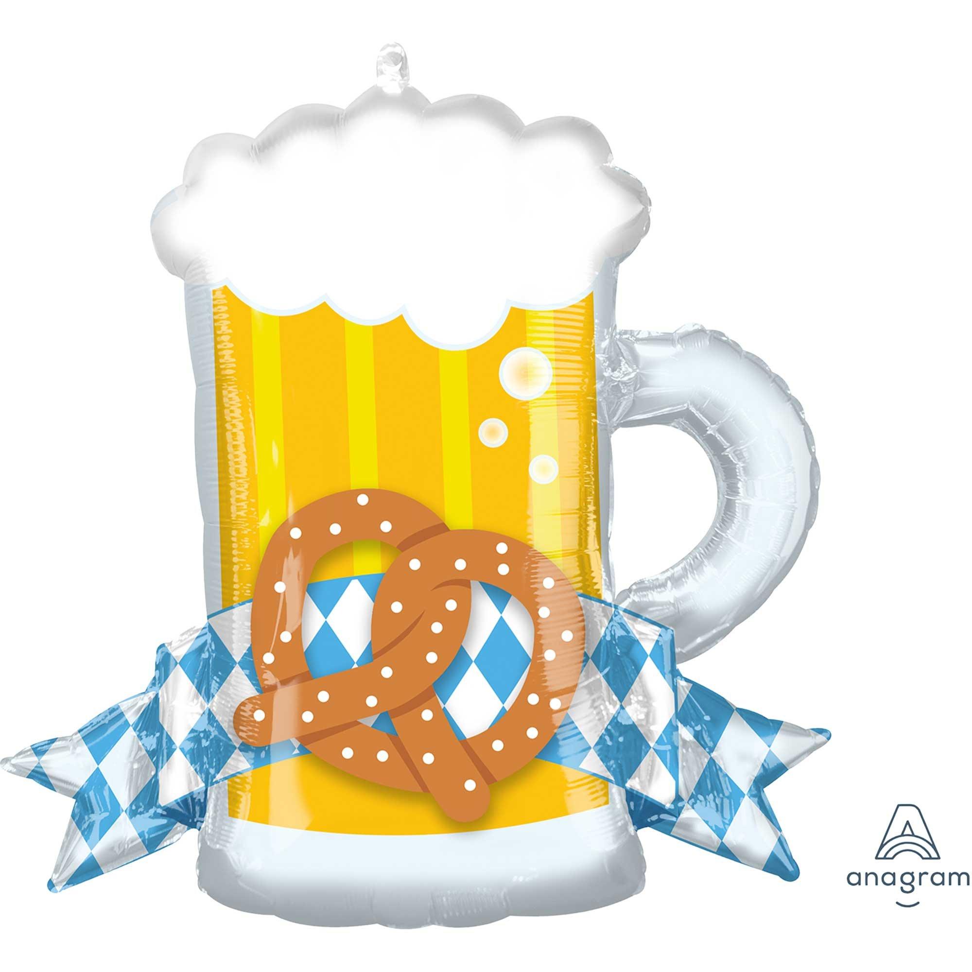 SuperShape XL Oktoberfest Mug P30