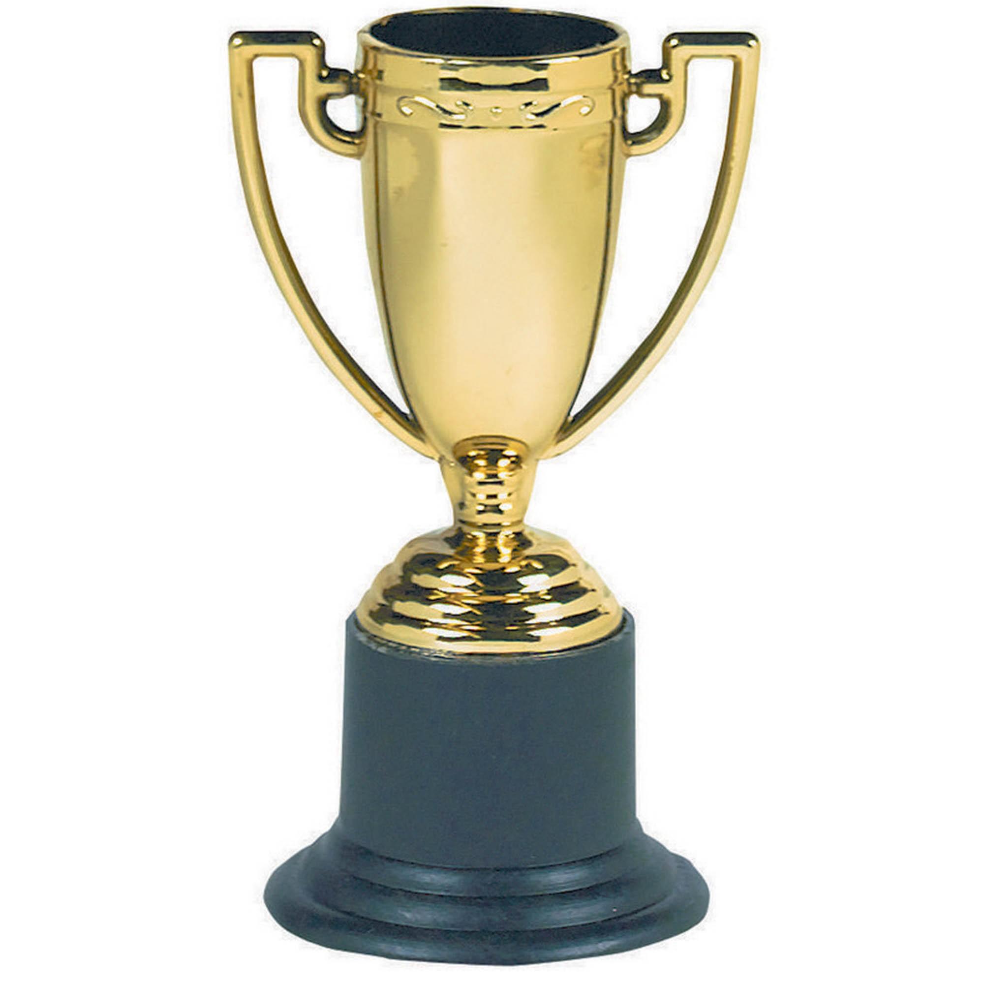 Sports Party Trophy Favor