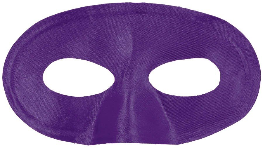 Eye Mask - Purple